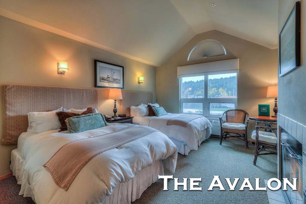 The Avalon Room (#2)