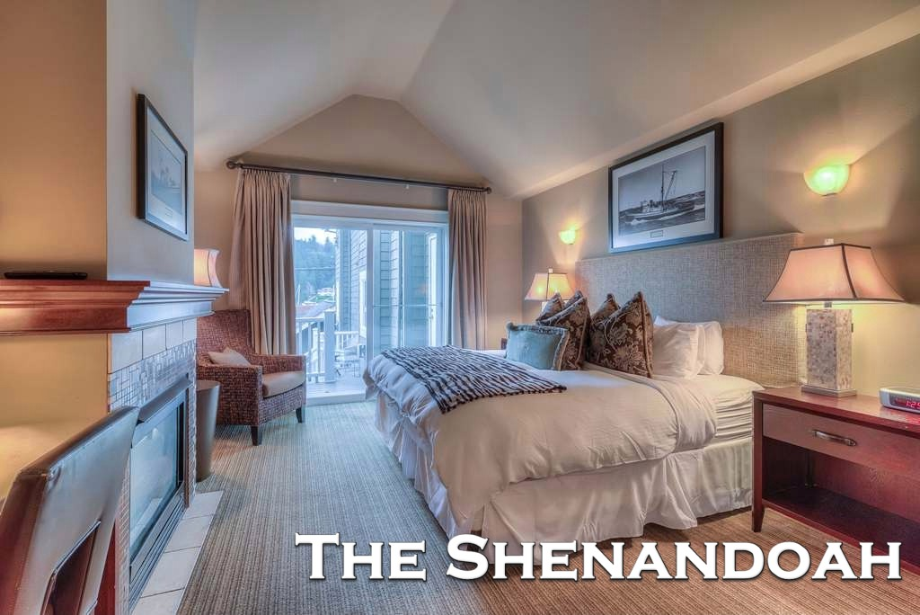 The Shenandoah Room (#15)
