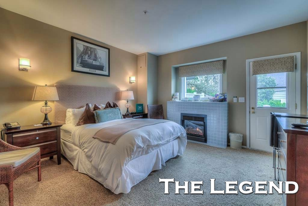 The Legend Room (#7)